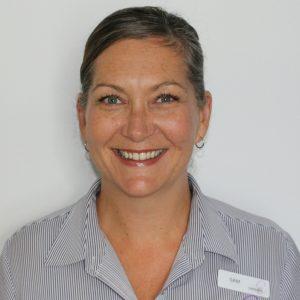 Samantha Gordon - Senior Nurse and Educator