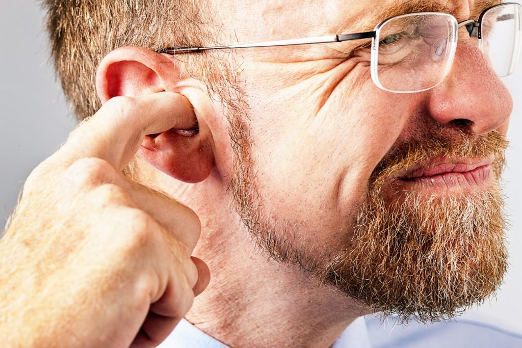 what to do if your ears feel blocked