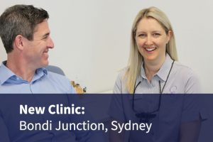 Earworx Opens New Clinic in Bondi Junction, Sydney