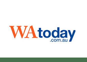 WA Today logo