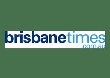 Brisbane Times logo