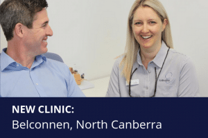 New Earworx Clinic Belconnen North Canberra