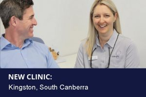 New Earworx Clinic - Kingston, South Canberra
